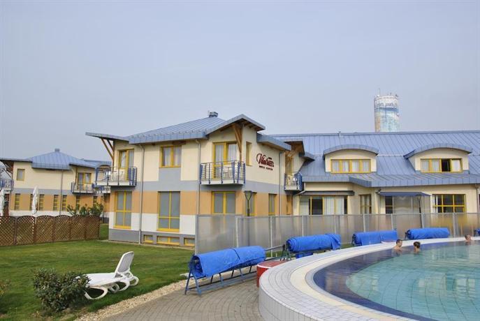 Vitalmed Hotel Sarvar - dream vacation