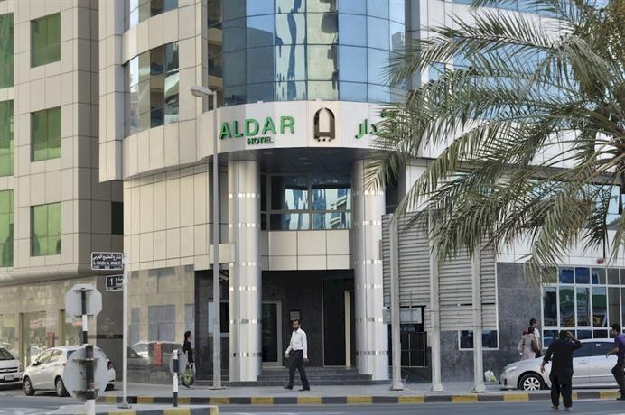 Aldar Hotel - dream vacation