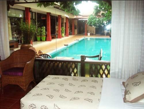 Praepimpalai Thai Spa & Resort - dream vacation