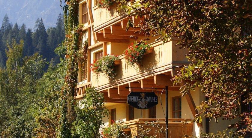 Hotel-Gasthof Zur Muehle - dream vacation