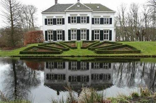 Hotel van Renenpark - dream vacation