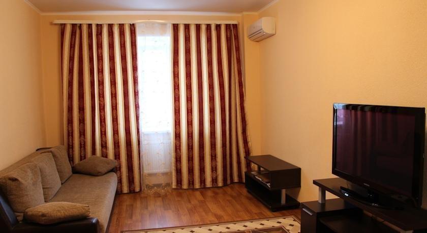 33 Kvartirki Apartment In Prospekt Oktyabrya 174/2