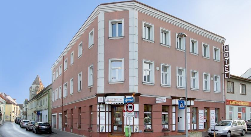 Hotel zur Sonne Korneuburg - dream vacation