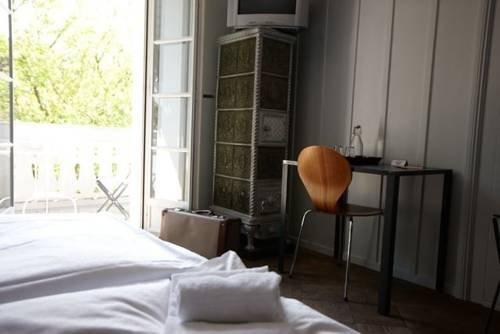 Hotel Landhaus Berne - dream vacation