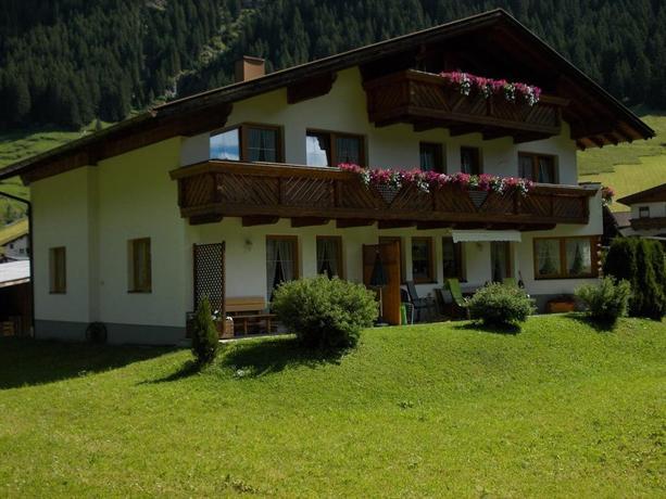 Ferienwohnung Haus Schoderbock - dream vacation