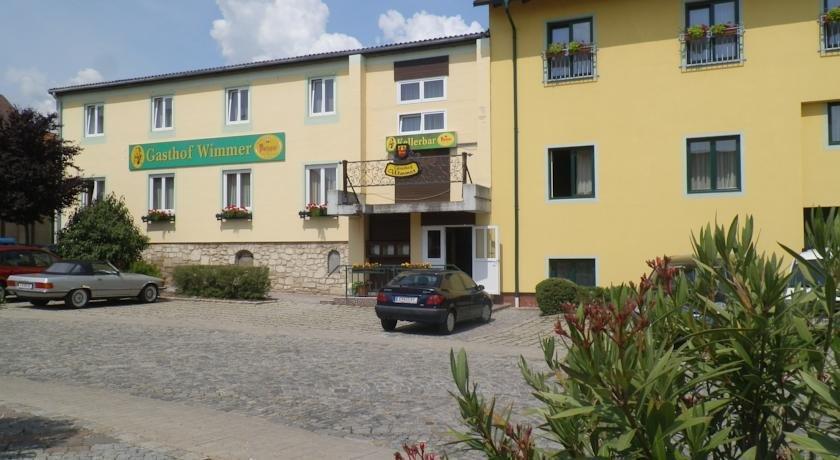 Gasthof Wimmer - dream vacation