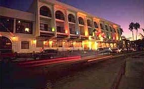 Los Arcos Hotel La Paz Mexico - dream vacation