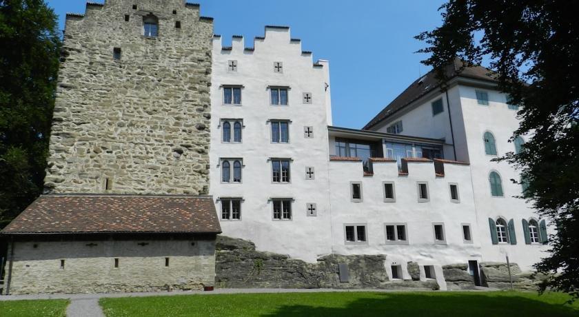 Schloss-Hotel Wartensee Images