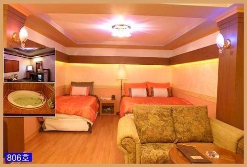 500th Hotel - dream vacation