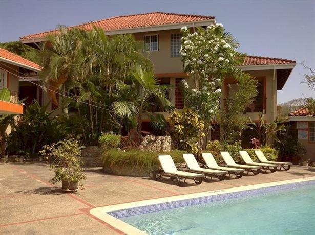 Enchanted Waters Tobago - dream vacation
