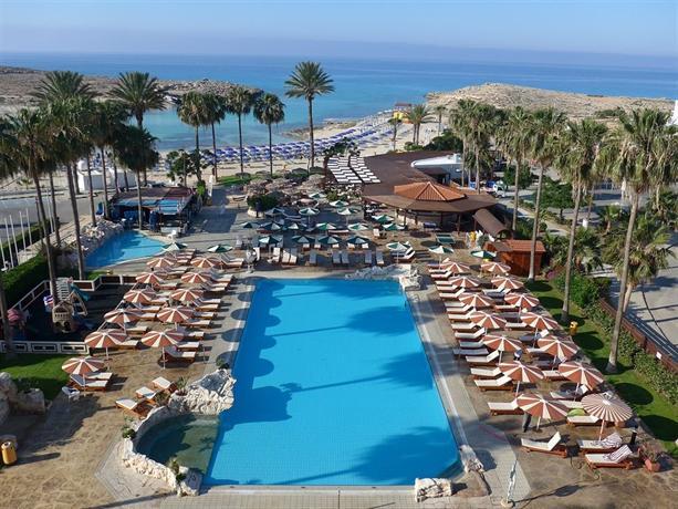 Pavlo Napa Beach Hotel - dream vacation