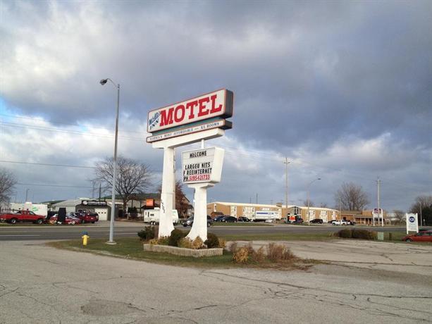 Willie's Inn Motel Images