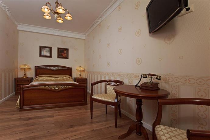 Апарт-Отель Артепартс
