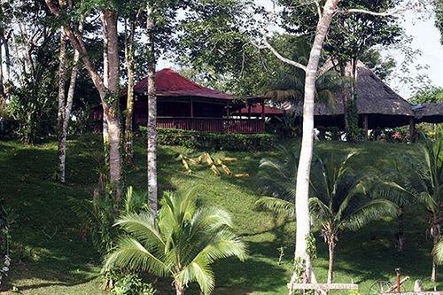 Montecristo River Lodge - dream vacation