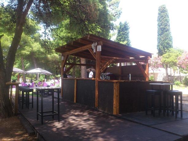 Hotel Dalmatino - dream vacation