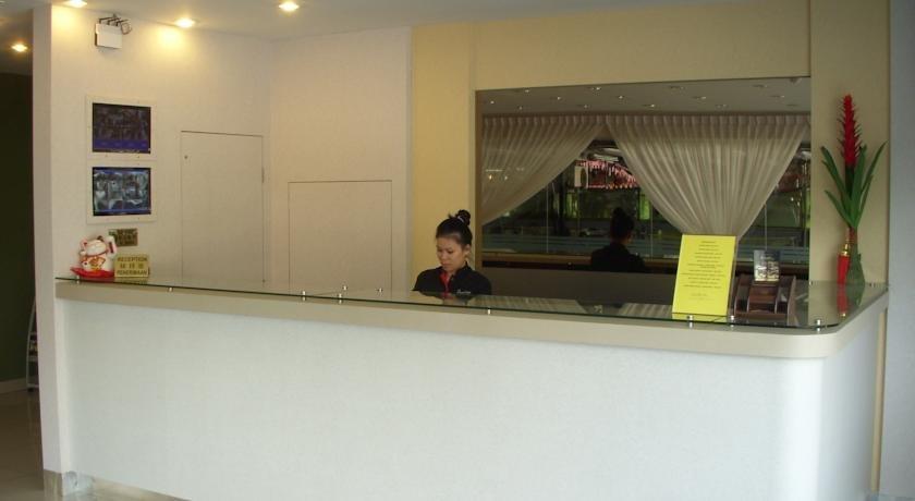 Stay Inn Kota Kinabalu - dream vacation