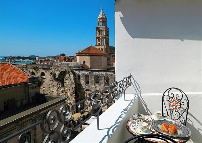 La Porta Luxury Rooms - dream vacation