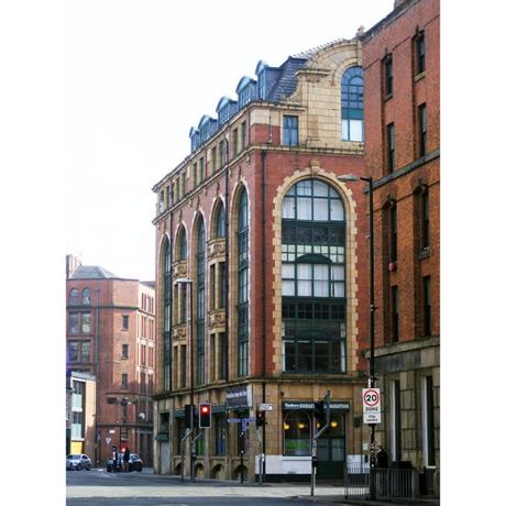 Hatters Hostel Manchester - dream vacation