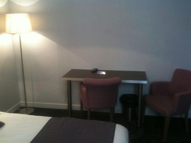 Hotel Central Poitiers - dream vacation