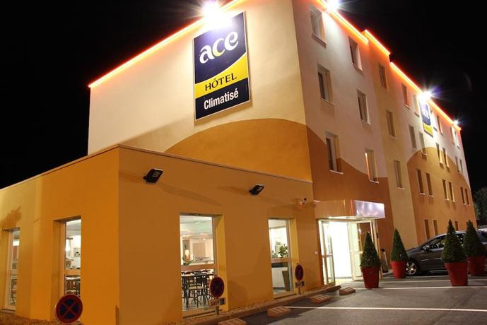 Ace Hotel Chateauroux Images