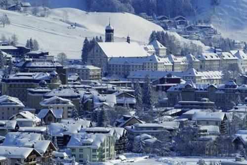 Hotel Engelberg - dream vacation
