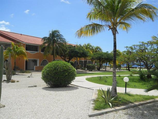 Sand Dollar Condominium Resort - dream vacation