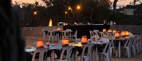 Nkambeni Safari Camp - dream vacation