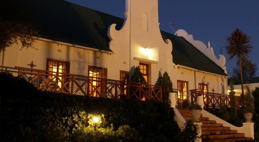 Bloemstantia Guest House Bloemfontein - dream vacation