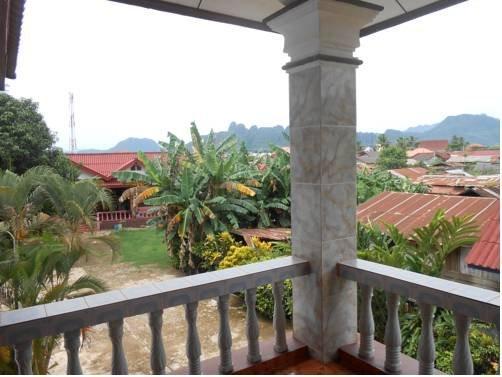 Saphaothong Guesthouse - dream vacation