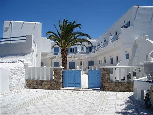 Magas Hotel - dream vacation
