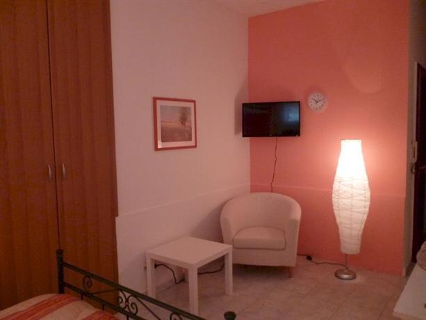 Vesta-Apartments - dream vacation