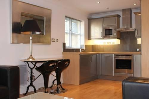 Parks Serviced Apartments - dream vacation