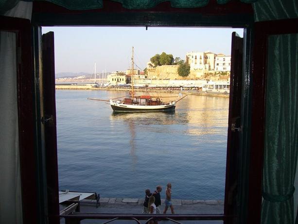 Hotel Captain Vasilis - dream vacation