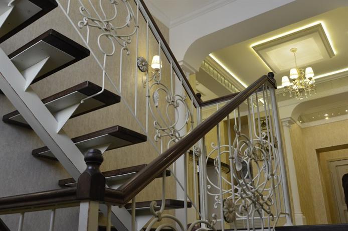 Отель Светлица