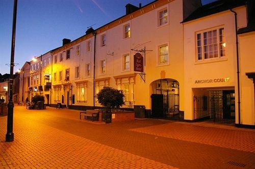 Red Lion Hotel Basingstoke - dream vacation