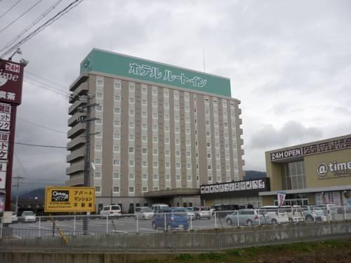 Hotel Route Inn Hikone - dream vacation