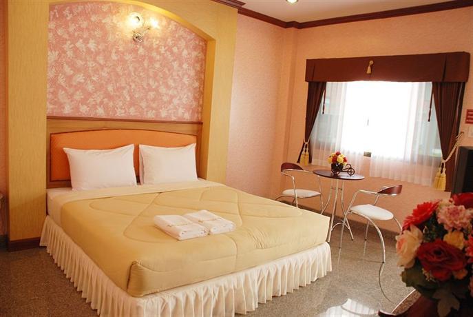 Martina Hotel - dream vacation