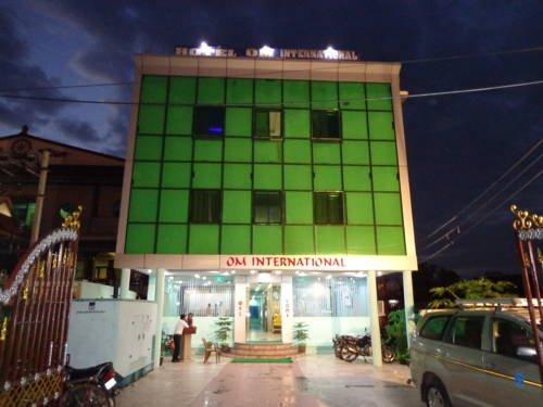 Hotel Om International Bodhgaya