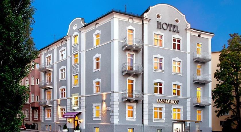 Atel Hotel Lasserhof - dream vacation