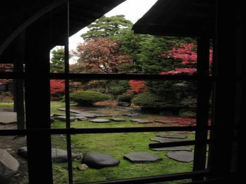 Ishiba Ryokan - dream vacation