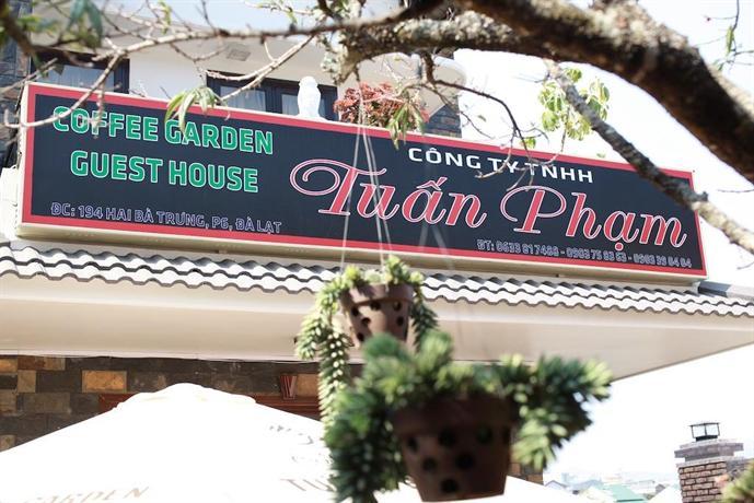 Villa Tuan Pham - dream vacation