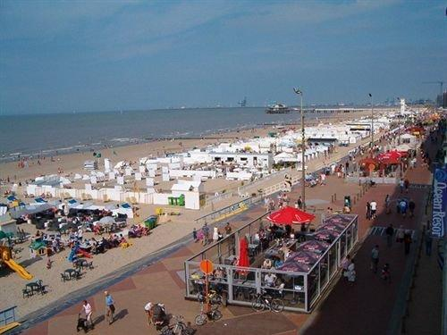 Holiday Suites Blankenberge - dream vacation