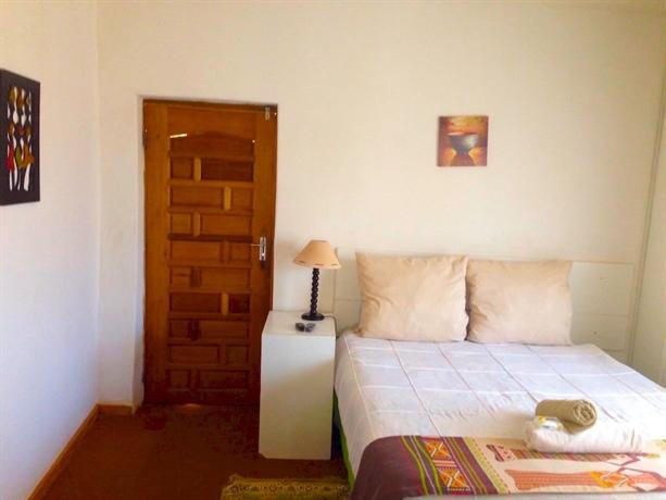 Hae Bed and Breakfast Butha-Buthe - dream vacation