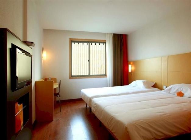 Ibis Hangzhou Nansong Yujie - dream vacation
