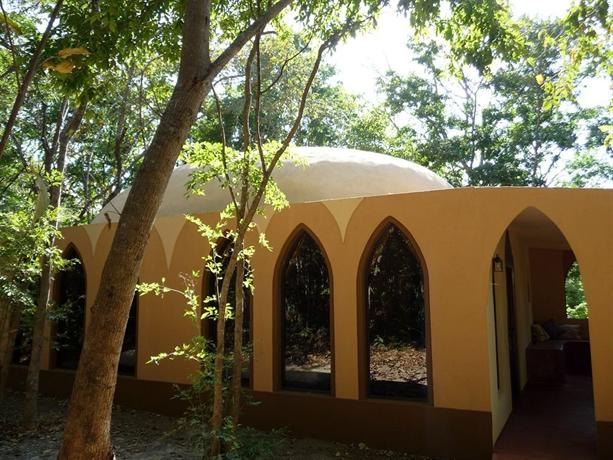 Mundo Milo Eco Lodge - dream vacation