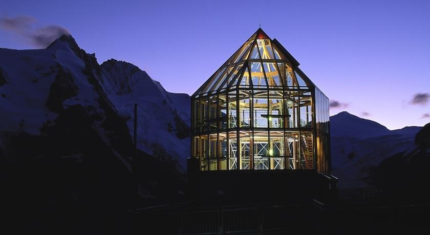 Hotel Kaiservilla Heiligenblut - dream vacation