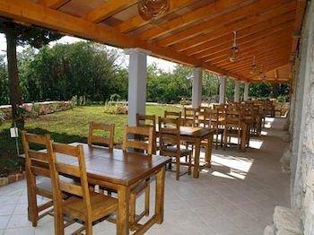 Villa Calussovo - dream vacation
