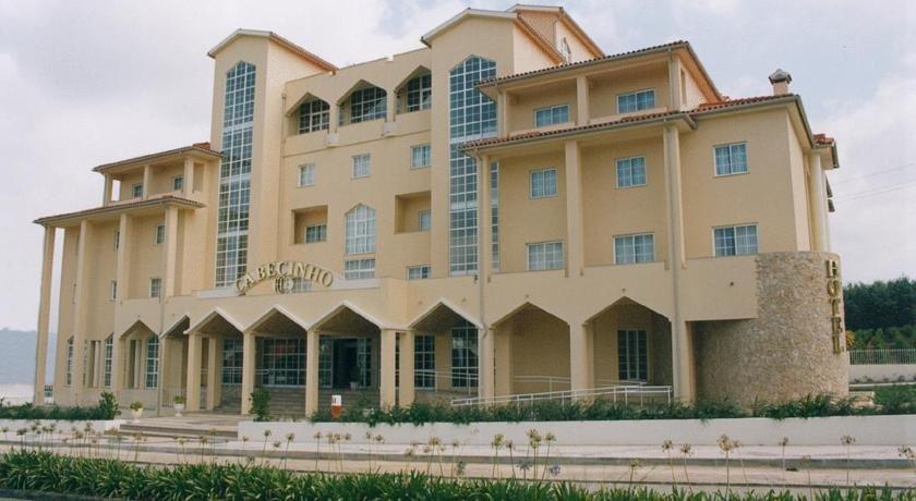 Anadia Cabecinho Hotel - dream vacation