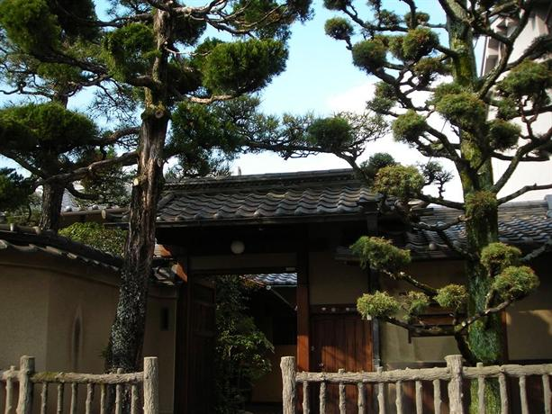 Guesthouse Nara Backpackers - dream vacation