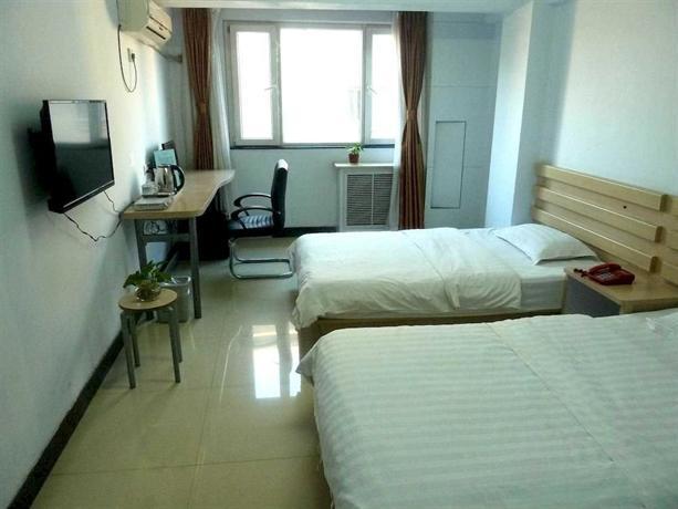 Chengde Lizhengmen Hotel - dream vacation